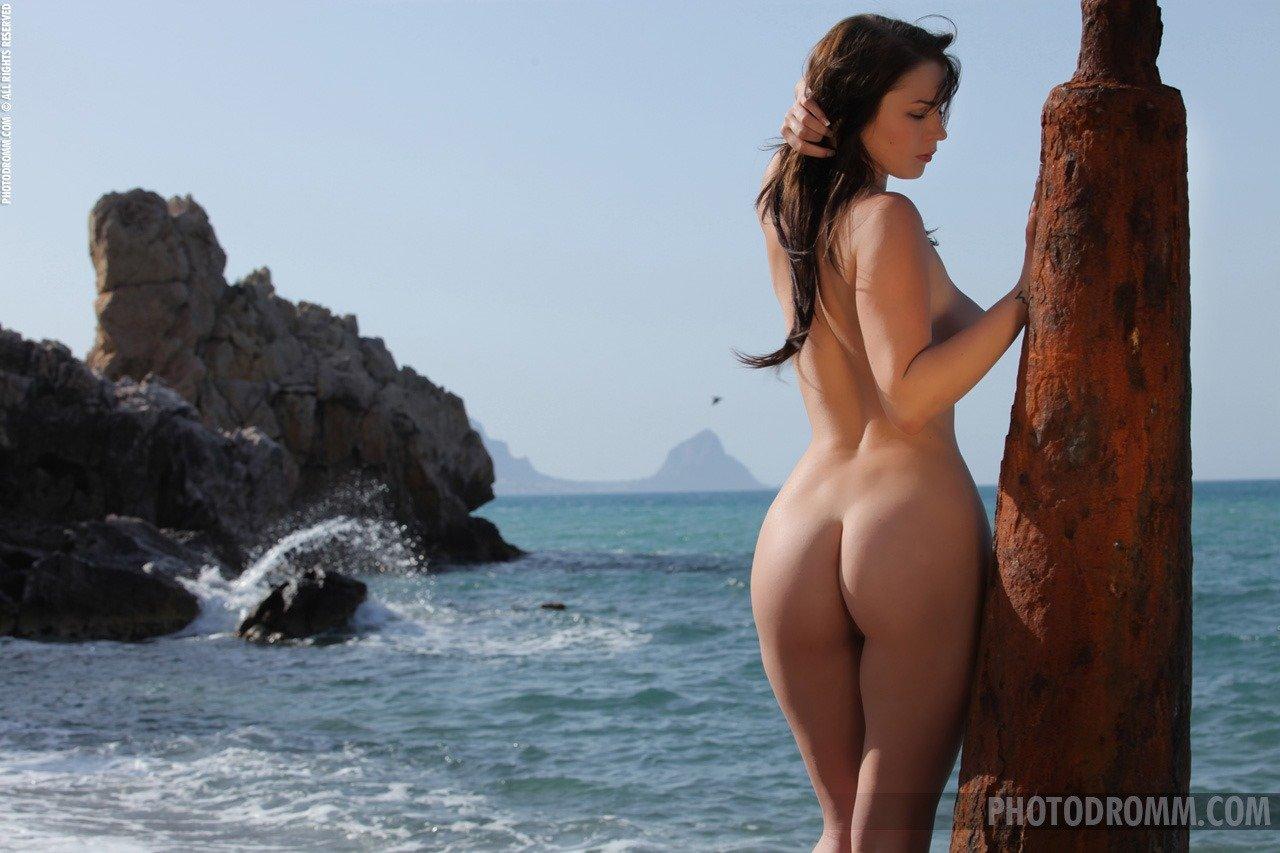full body sex nude eliana