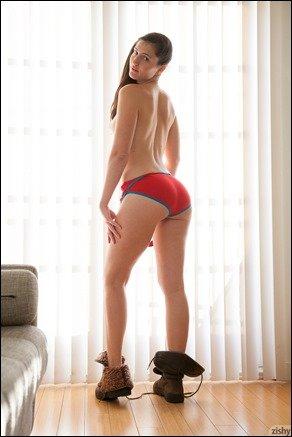 Found Quinn irene zishy nude agree