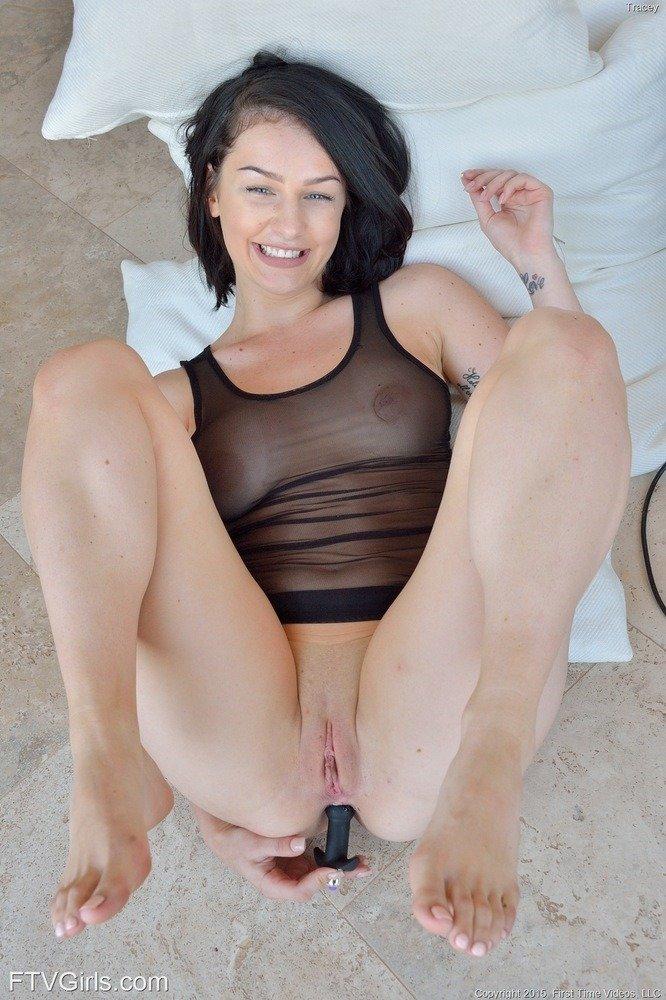 Babe ariel dp and swallows much cum 3