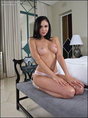 Ariana Marie Ass
