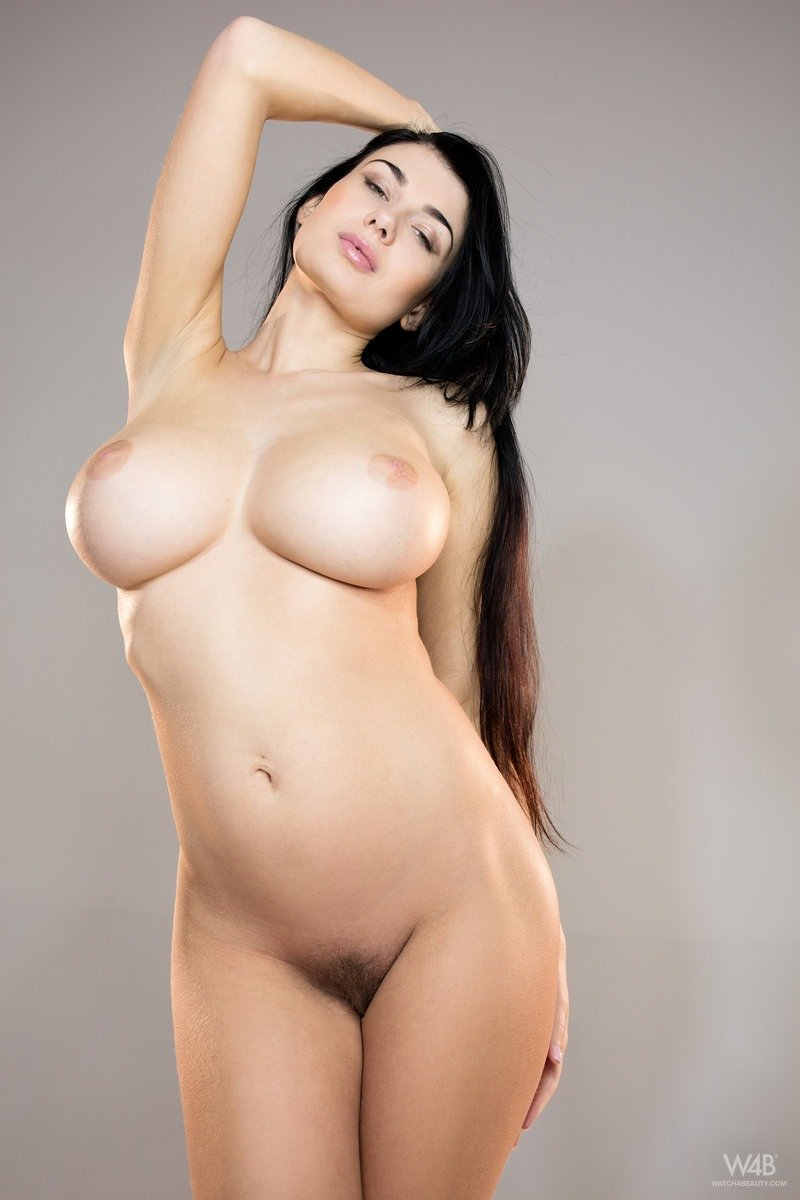 Nude boobs fine